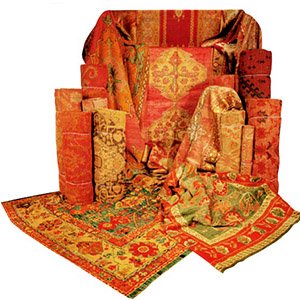Persian rugs, Oriental rugs